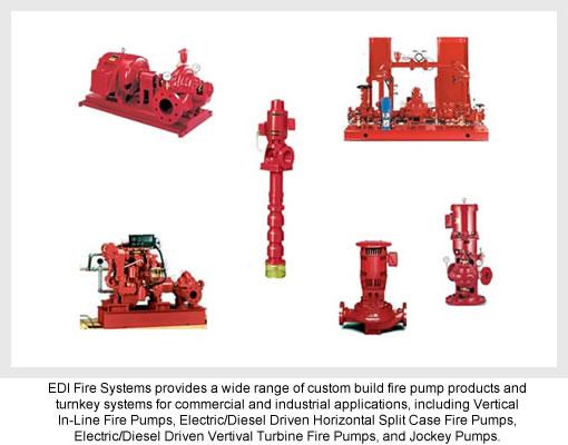 EDI Fire Systems
